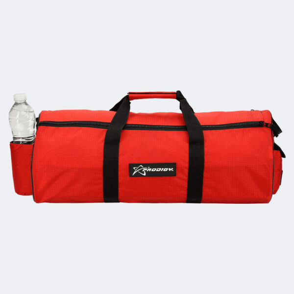 Prodigy Practice Bag V2 in rot Seite 3
