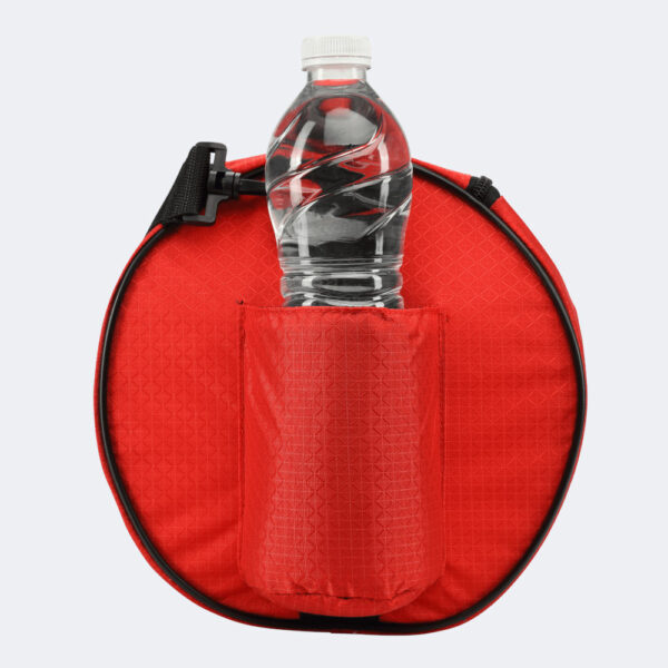 Prodigy Practice Bag V2 in rot Seite 2