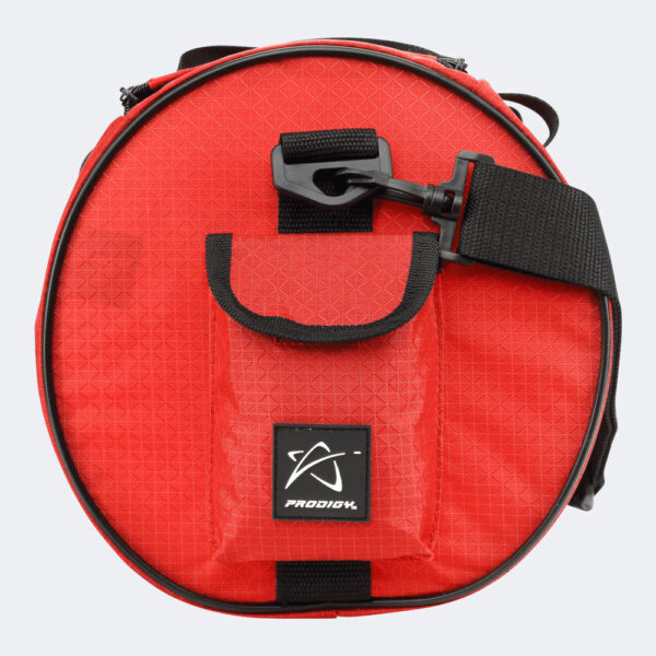 Prodigy Practice Bag V2 in rot Seite 1