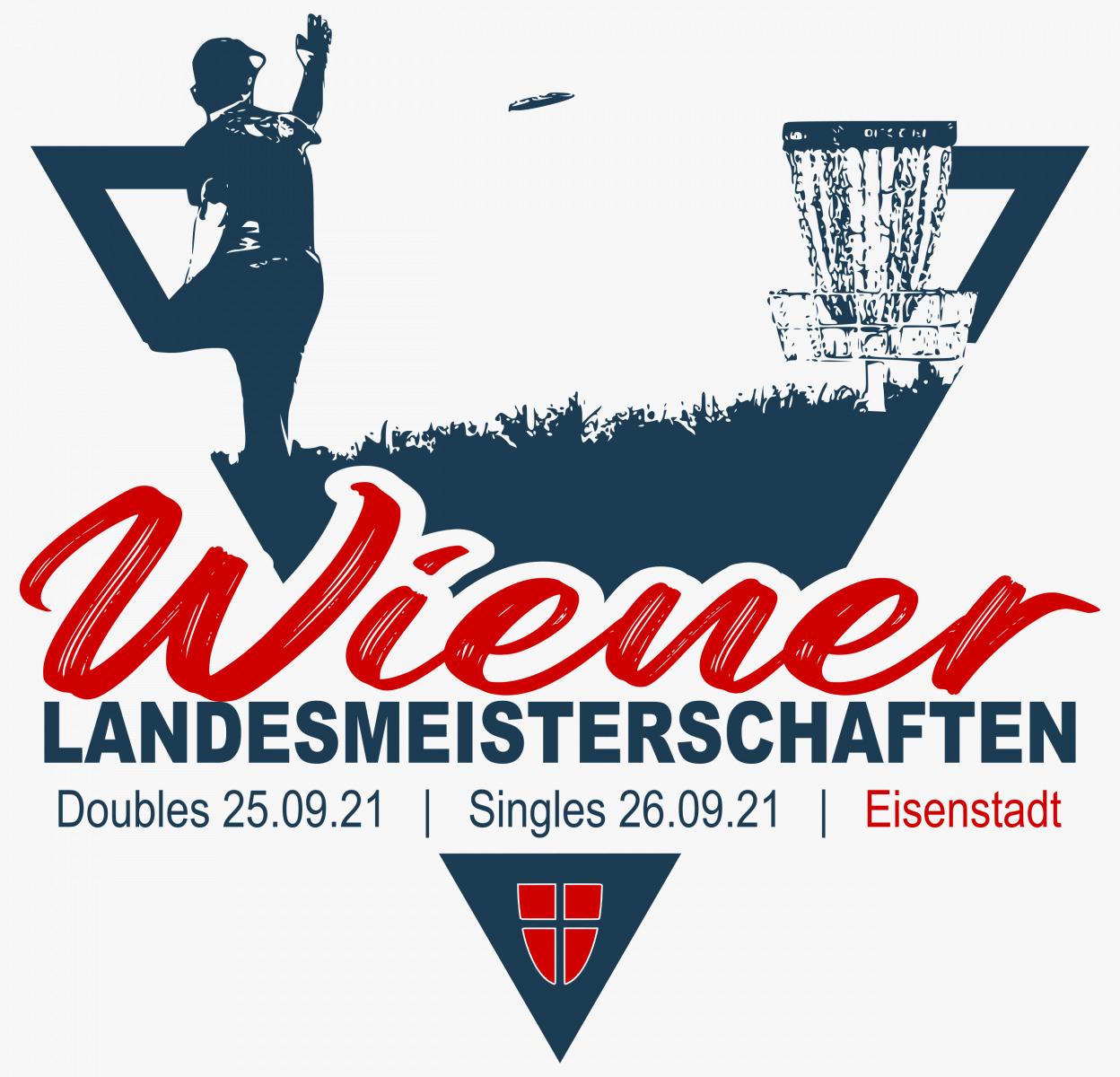 Wiener Discgolf Landesmeisterschaft 2021