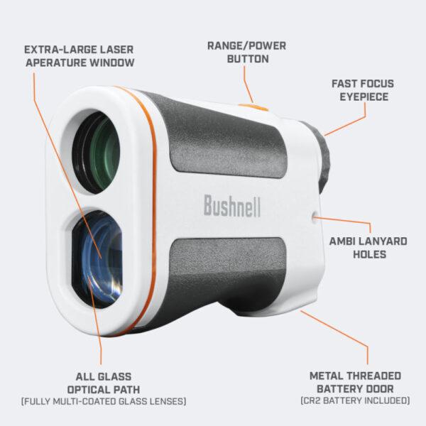 Bushnell Edge Rangefinder