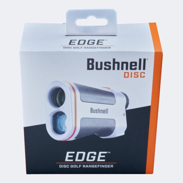 Bushnell Edge Rangefinder Verpackung vorne